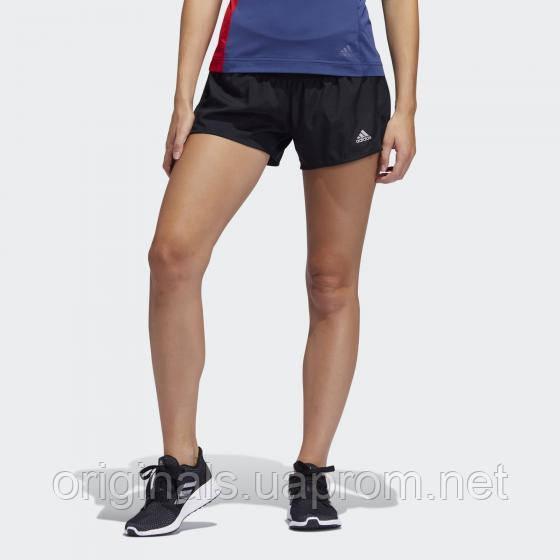 Женские шорты Adidas Run It 3-Stripes PB W FP7537 2020