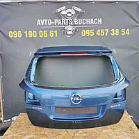 Б/у крышка багажника для Opel Astra J 4 IV combi універсал в наявності
