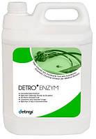 Засіб, що містить ферменти, Detro® Enzym для очищення медичних інструментів та ендоскопів, 5 л, концентракт