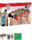 Полупрофессиональный футбольный стол Babyfoot Champions Smoby 620400 настольный футбол, фото 4