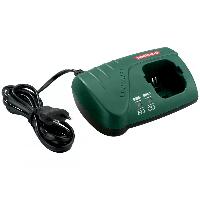 Зарядний пристрій Metabo PowerMaxx Li