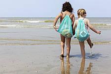 Набір для пляжу Quut Triplet (триплет рінго чарівна формочка в сумці) (170969), фото 2