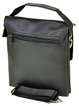 Сумка Мужская Планшет иск-кожа DR. BOND 213-4 black Распродажа, фото 2