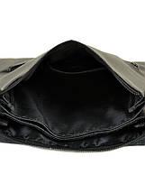 Сумка Мужская Планшет иск-кожа DR. BOND 213-4 black Распродажа, фото 3