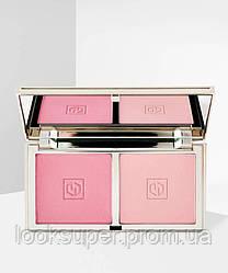 Палетка румян Jouer Cosmetics Blush Bouquet Dual Blush Palette ( 11g )