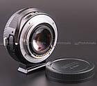 Metabones Canon EF Lens to Sony NEX Speed Booster (MB_SPEF-E-BM1), фото 2