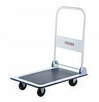 Транспортировочная платформенная тележка 150 кг Higher