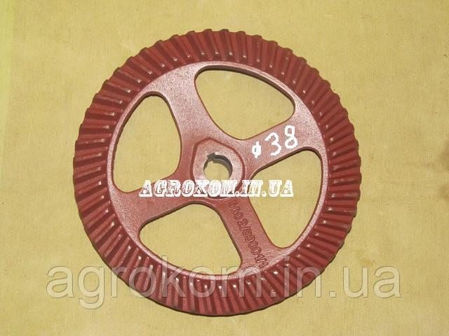 5602030011 Шестерня большая (планетарка) картофелекопалки конной z-52 d38 мм