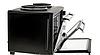 Електрична піч Adler AD 6020 з плитами нагрівання 36 л, фото 3