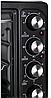 Електрична піч Adler AD 6020 з плитами нагрівання 36 л, фото 5