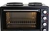 Електрична піч Adler AD 6020 з плитами нагрівання 36 л, фото 10