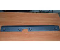 Накладка порога пола передняя левая Славута ЗАЗ 1105-5109069