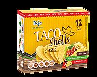 TACO shells , Dijo , Тако