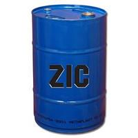 Моторное масло полусинтетика ZIC(Зик) A 10W-40 200л.