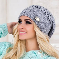 Женские шапки ОПТОМ