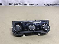 Блок климат контроля  Volkswagen Golf 6      3C8 507 336 AB
