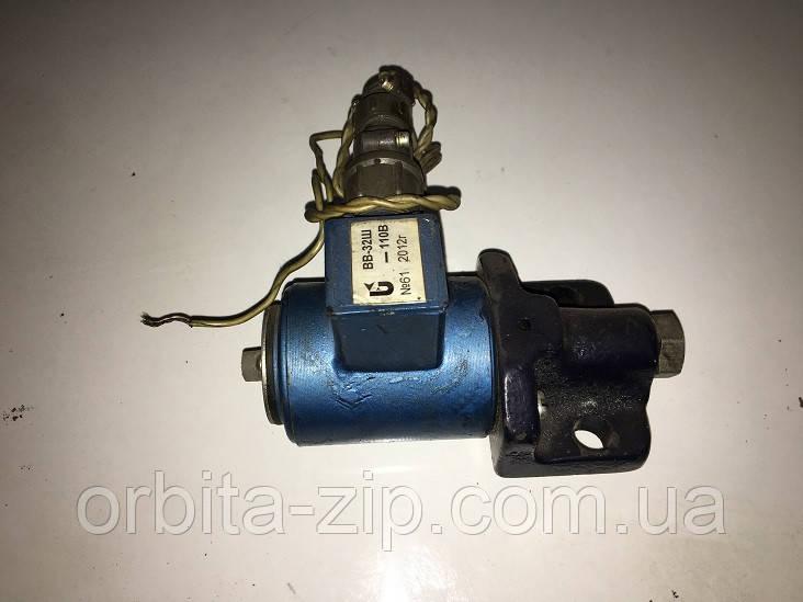 Электропневмовентиль ВВ-32Ш для автокранов (110В)