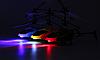 Вертолет летающий от руки Детский вертолет Подарок сыну Игрушка вертолет Подарок ребенку, фото 5