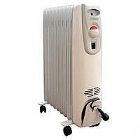 Масляный радиатор ТЕРМИЯ (7 секций)