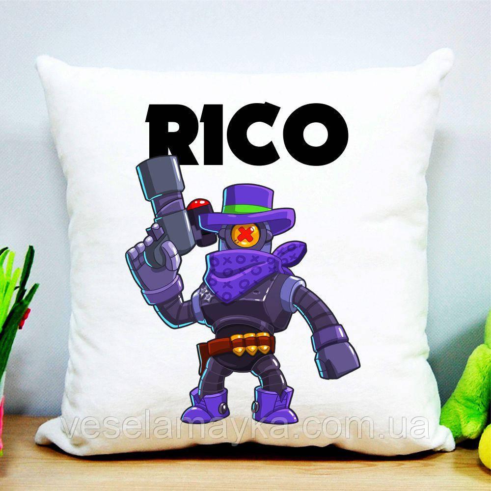 Подушка Ricochet 2 (Рикошет)