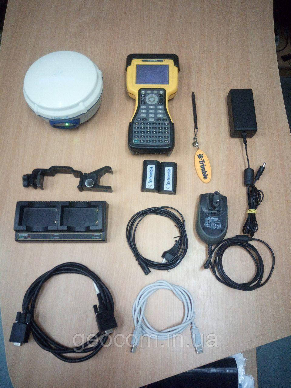 Trimble R6 4 поколения + TSC 2 + Survey controller + веха