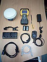 Trimble R6 4 поколения + TSC 2 + Survey controller + веха