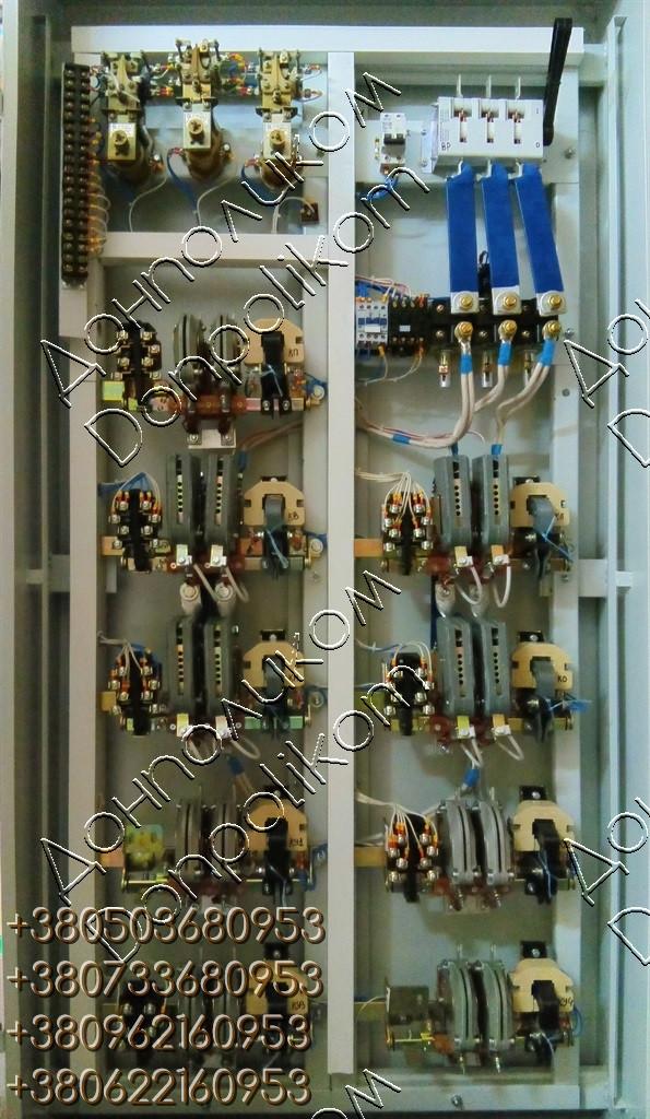 ТСАЗ-250 (ИРАК.656.231.006-02) - панели подъема