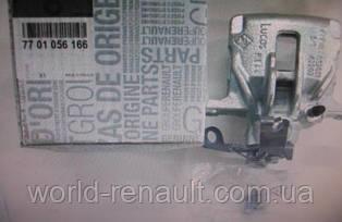 Renault (Original) 7701056166 Задний (слева) тормозной суппорт на Рено Трафик II с 2001г.