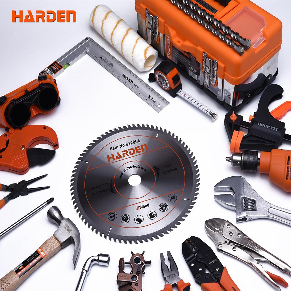 Инструмент Harden Tools