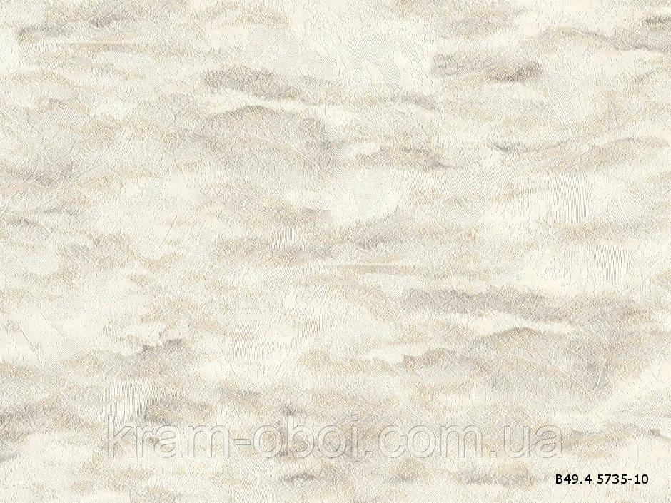 Обои Славянские Обои КФТБ виниловые на бумажной основе супер мойка 9В49 Валерия 2 5735-10