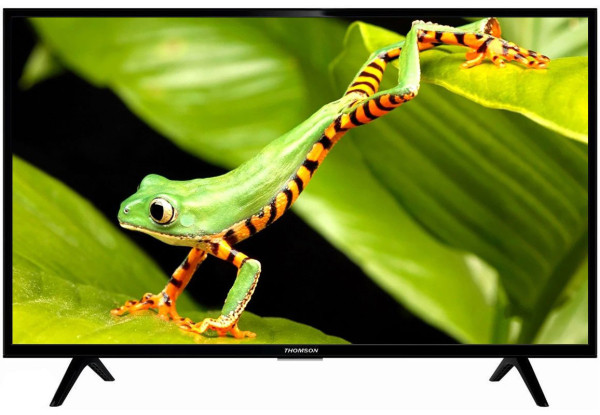 Телевизор Thomson 40FD5406 (PPI 400 / Full HD / Smart / Wi-Fi / Dolby Digital Plus / 2 x 8 Вт / DVB-C/T/S/T2/S