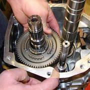 Профессиональный ремонт коробок передач (КПП) и редукторов
