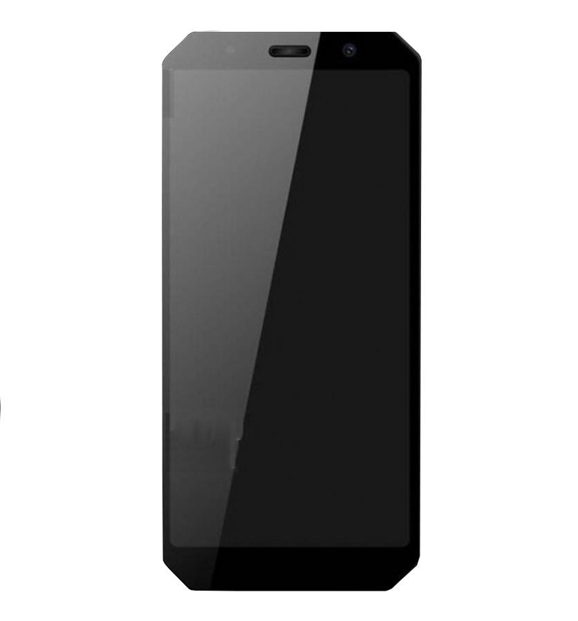 Дисплей + Сенсор для AGM A9 Black