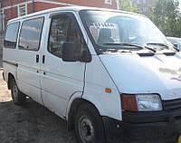 Дефлекторы окон (ветровики) FORD Transit 1985-2000
