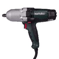 Гайковерт електричний Metabo SSW 650, фото 1