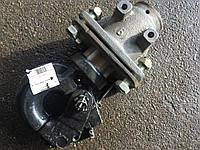 Прибор буксировочный КАМАЗ (фаркоп) в сборе 10 т. 5511-2707210