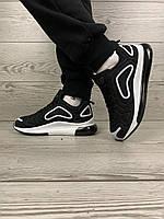 Кроссовки мужские Nike Air Max Flair 720(реплика)! Распродажа!Кросы, кросовки, кеды, найк, на осень