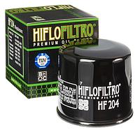 Масляний фільтр HiFlo HF204