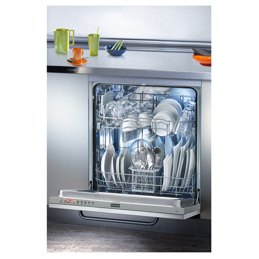 Посудомоечная машина встраиваемая Franke FDW 613 E6P A+ (117.0492.037)