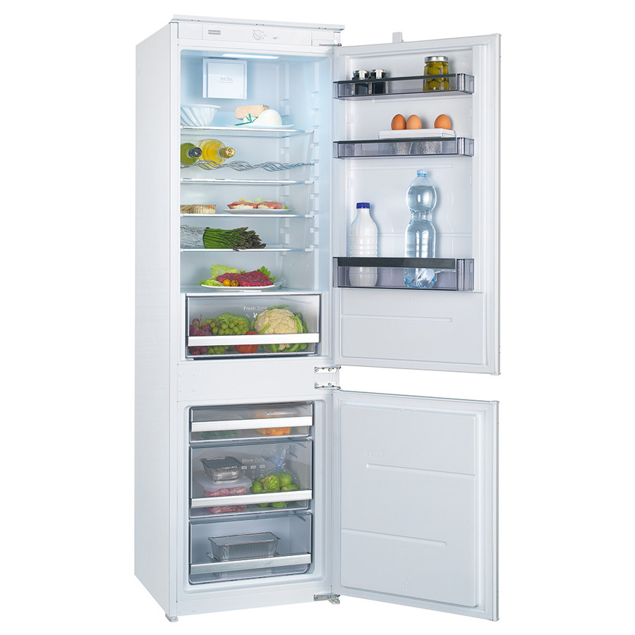 Холодильник Franke FCB 320 NR V A+ (118.0532.354) белый