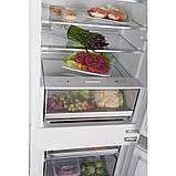 Холодильник Franke FCB 320 NR V A+ (118.0532.354) белый, фото 2