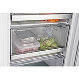 Холодильник Franke FCB 320 NR V A+ (118.0532.354) белый, фото 4