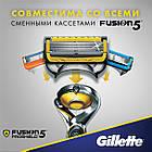 Станок Gillette Fusion ProShield 1 картридж Flexball 01249, фото 8