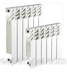 Биметаллический радиатор ITALY RADIATORY Elite 80/500
