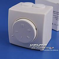 Вентс РС-2,5-ПС. Регулятор скорости, фото 1