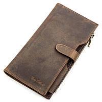 Кошелек мужской Tony Bellucci 17211 кожаный Коричневый, фото 1