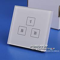 Вентс СПЗ-1. Сенсорный переключатель скоростей