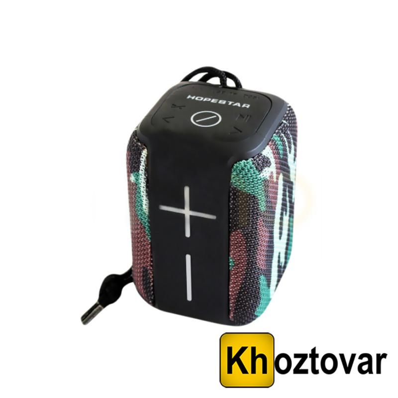 Портативна Bluetooth колонка Hopestar P16