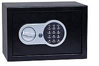 "Сейф для дома и офиса ""SIL SECURITY"" 200х310х200мм с электронным замком"