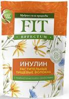 """Инулин, растительные пищевые волокна """"ФитЭффектум"""""""